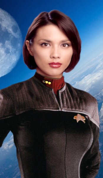 Andromeda Andi Lightfeather